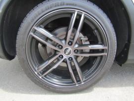 2009 Nissan Skyline Crossover 370gt Sports utility vehicle