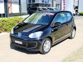 Volkswagen Up! Type AA