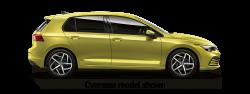 New Volkswagen Golf 8 coming soon