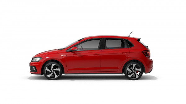 2020 MY21 Volkswagen Polo AW GTI Hatchback