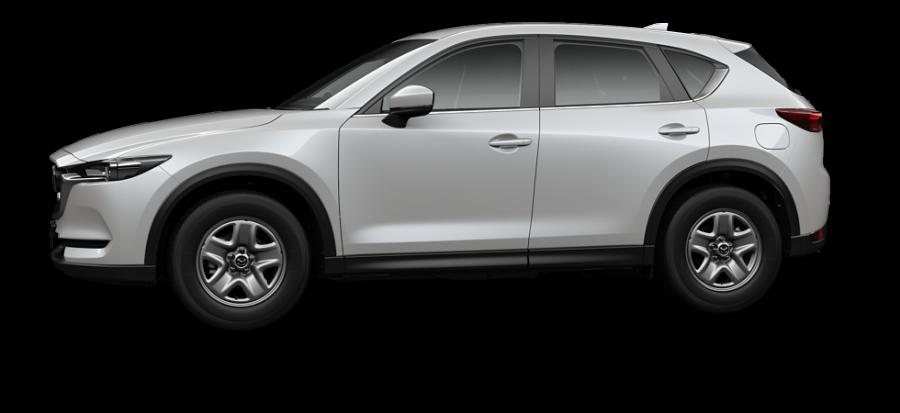2020 Mazda CX-5 KF Series Maxx Suv Image 22