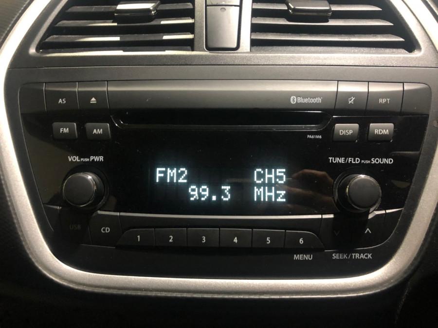2015 Suzuki S-cross JY GL Hatchback