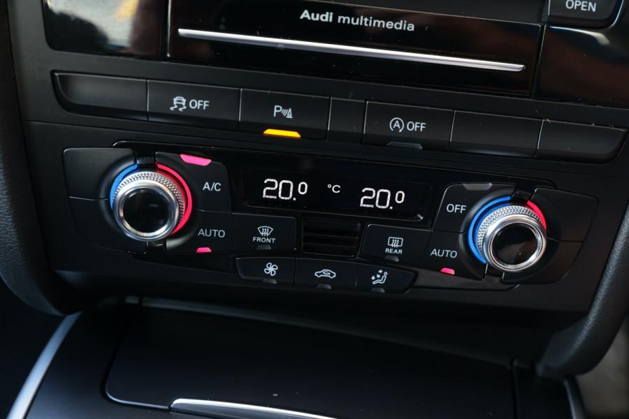 2014 Audi A4 B8 8K MY14 Sedan Image 23