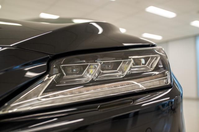 2016 Lexus Rx GGL25R 350 Sports Lux Suv Image 8