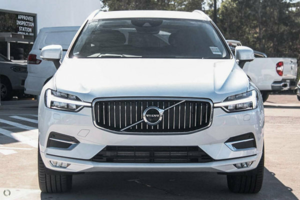 2019 MY20 Volvo XC60 UZ T5 Inscription Suv Image 4