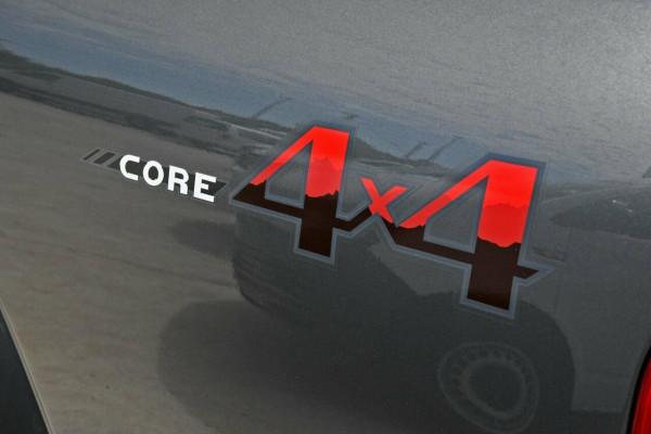 2020 Volkswagen Amarok 2H Core Utility Image 5