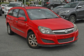 Holden Astra CD AH MY08