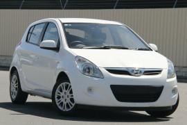Hyundai i20 Active PB MY12