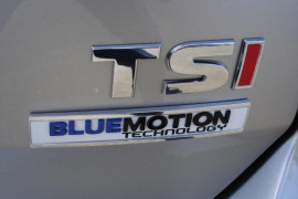 2014 MY15 Volkswagen Golf 7 90TSI Hatchback