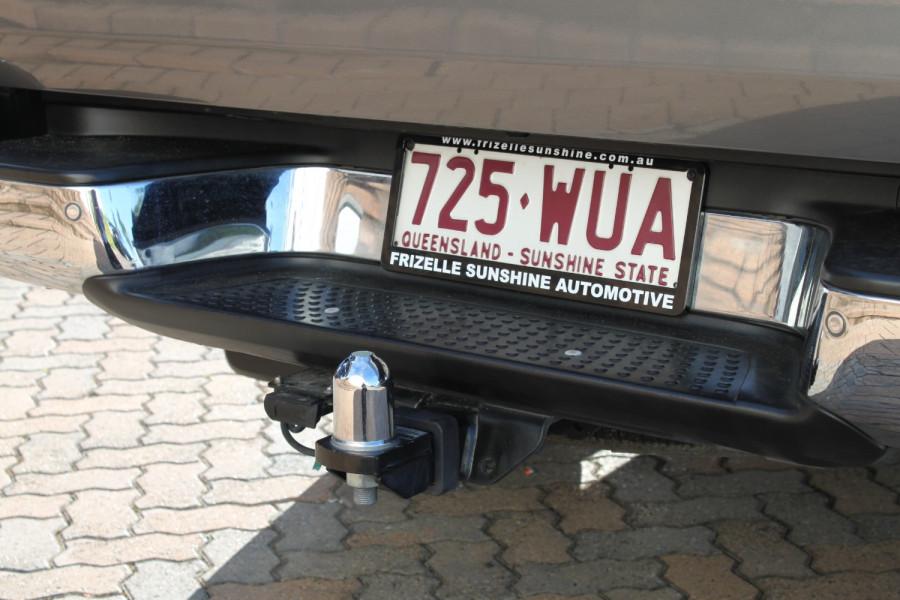 2016 Volkswagen Amarok 2H MY16 TDI400 Utility