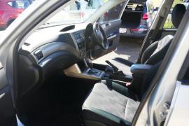 2008 MY09 Subaru Forester S3 X Suv