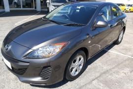 2011 Mazda 3 BL10F2 Neo Sedan Mobile Image 7