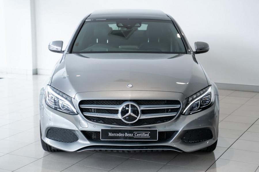 2015 Mercedes-Benz C-class C250