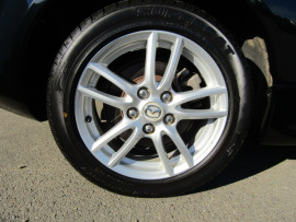 2009 Mazda Mx5 Roadster Hardtop Auto Cabriolet