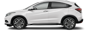 HR-V VTi-LX AUTO