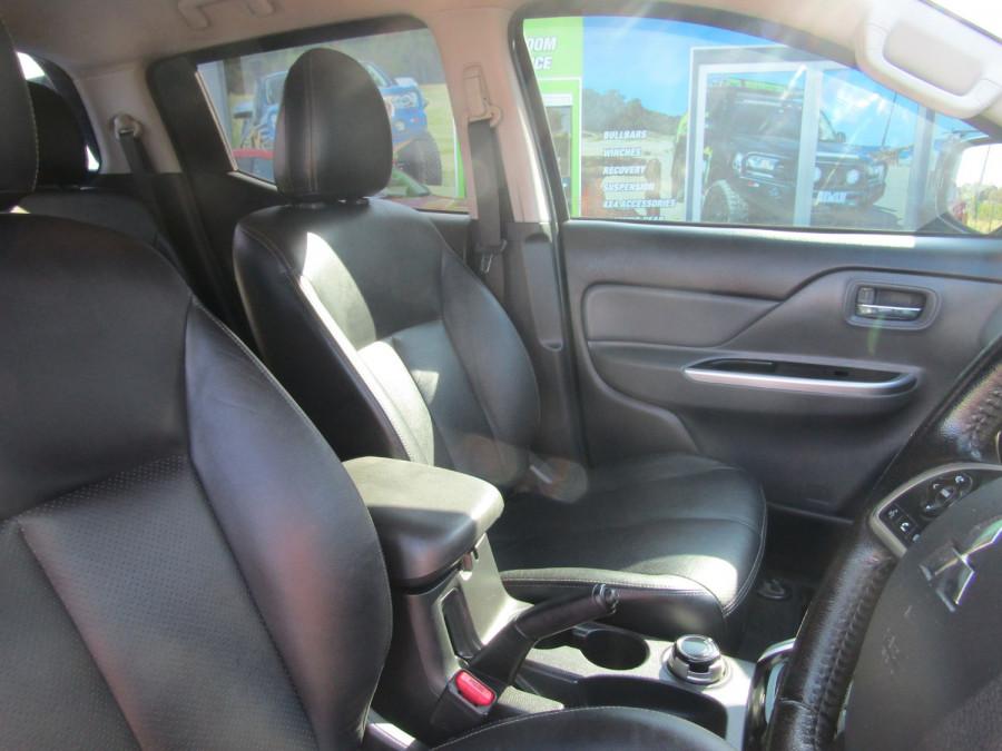2016 Mitsubishi Triton MQ MY16 EXCEED Utility Image 10