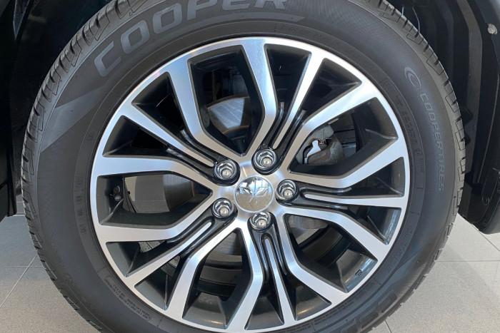 2015 MY16 Mitsubishi Outlander ZK MY16 LS Suv Image 30