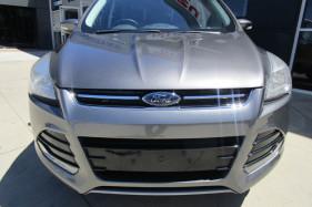 2014 Ford Kuga TF TREND Wagon