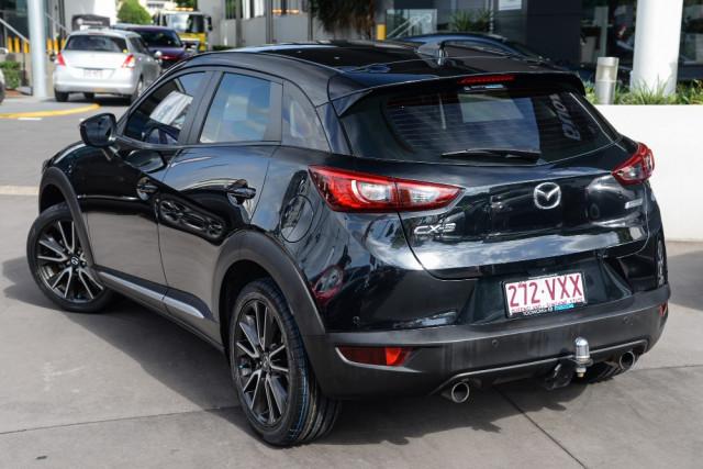 2015 Mazda CX-3 DK2W76 Akari Suv Image 2