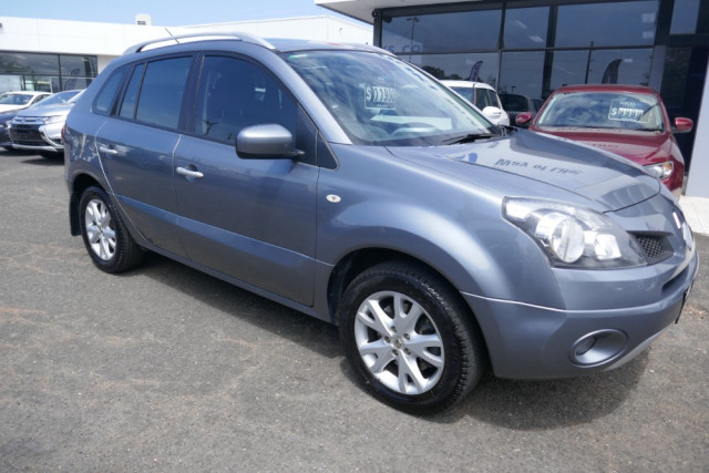 2008 Renault Koleos Wagon 18 of 24