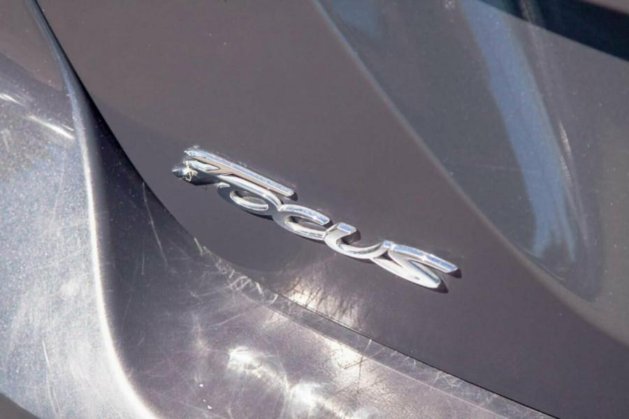 2014 Ford Focus LW MK2 MY14 Trend Hatchback Image 19