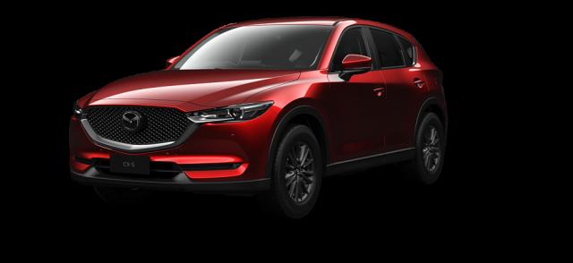 2020 Mazda CX-5 KF Touring Suv Mobile Image 2