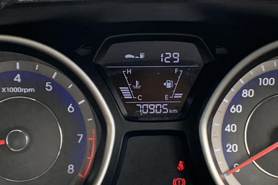 2015 Hyundai Elantra MD3 SE Sedan Image 8