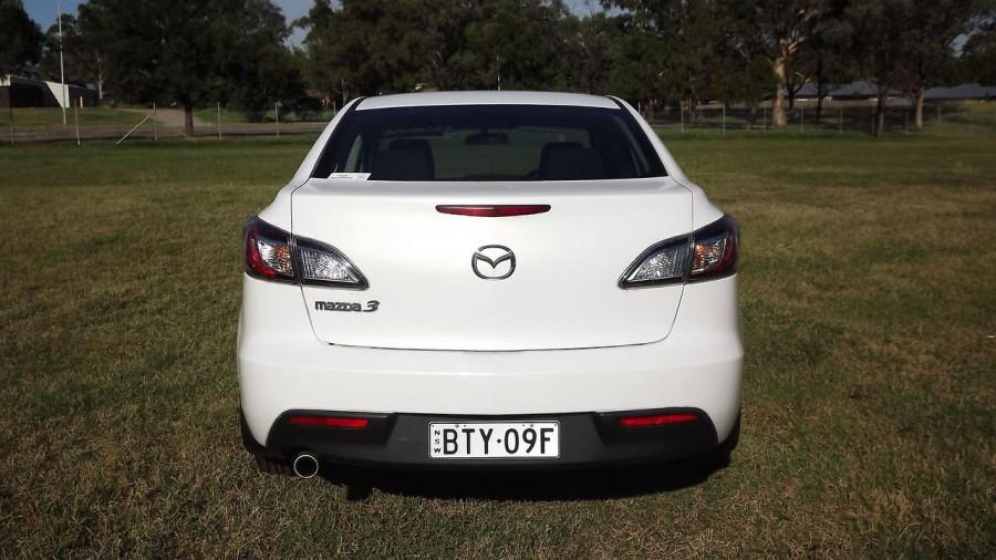 2011 Mazda 3 BL10F2 Neo Sedan Image 6