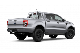 2020 MY21.25 Ford Ranger PX MkIII Tradesman Utility Image 4