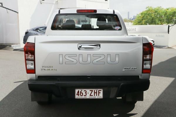 2019 Isuzu UTE D-MAX LS-M Crew Cab Ute 4x4 Utility Mobile Image 7
