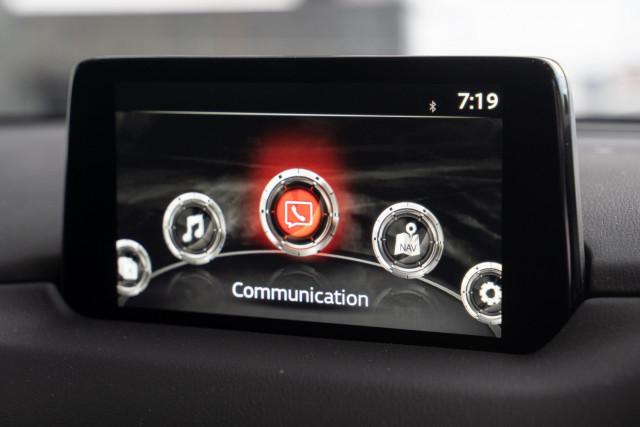 2021 MY20 Mazda CX-5 KF2W7A Maxx Sport Suv Mobile Image 11