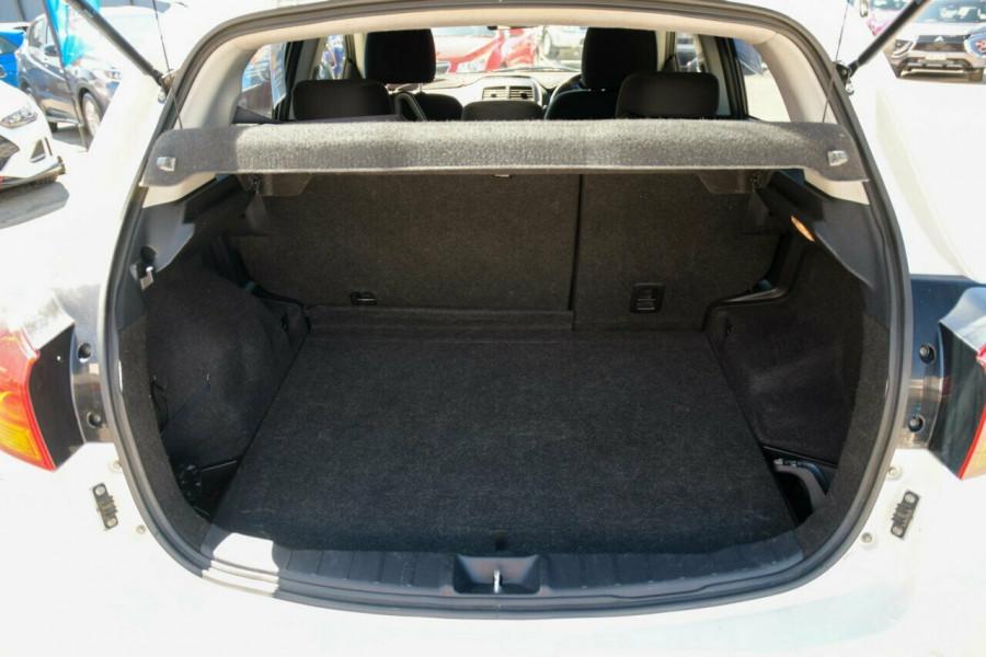 2010 MY11 Mitsubishi ASX XA MY11 2WD Suv Image 8