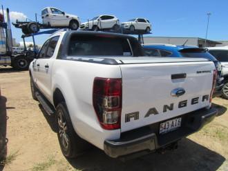 2020 Ford Ranger PX MKIII 2020.75MY WILDTRAK Utility Image 5