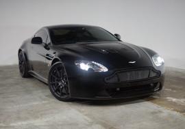 Aston martin V12 Vantage Aston Martin