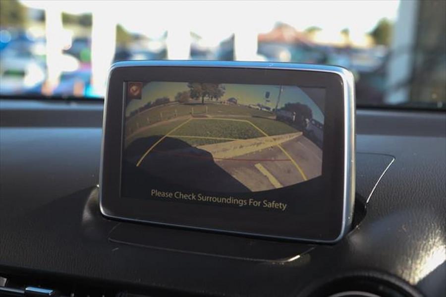 2016 Mazda 2 DJ Series Maxx Hatchback Image 14