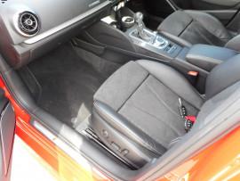 2014 MY15 Audi A3 8V  Ambition Sedan