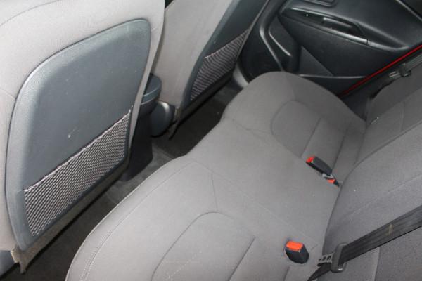 2013 Kia Rio UB MY13 SI Hatchback