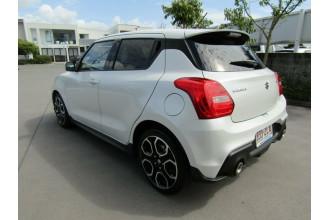 2019 Suzuki Swift AZ Sport Hatchback Image 5