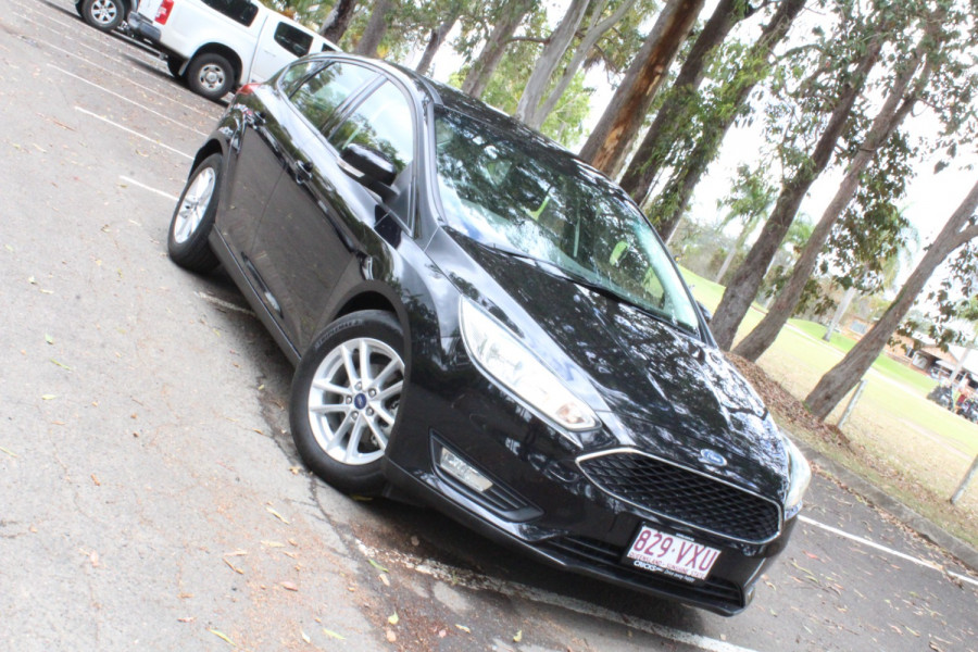 2015 Ford Focus Trend Image 1