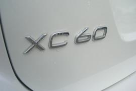 2016 MY17 Volvo XC60 DZ  T5 T5 - Luxury Wagon