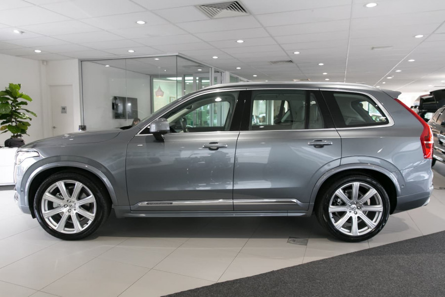 2018 Volvo XC90 L Series D5 Inscription Suv Mobile Image 7