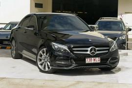 Mercedes-Benz C250 W205 W205