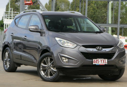 Hyundai ix35 Elite LM3 MY14
