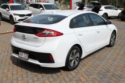 2019 Hyundai Ioniq AE.2 MY19 electric Hatch Image 5