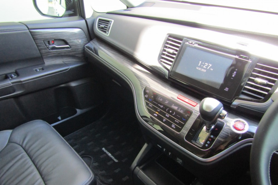 2015 MY16 Honda Odyssey 5th Gen VTi-L Wagon Image 18