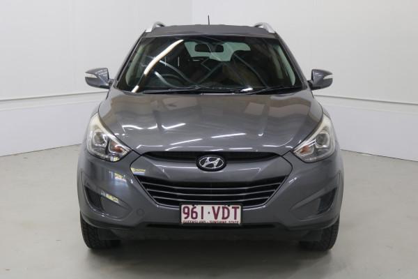 2014 MY15 Hyundai ix35 LM3 Active Wagon Image 2