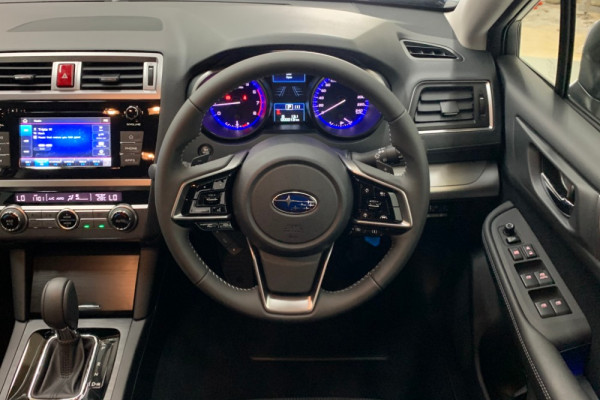 2019 Subaru Outback 5GEN 2.5i Suv Image 3