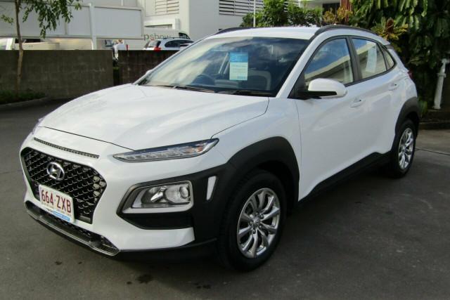2019 Hyundai Kona OS.2 MY19 Go 2WD Suv Image 3