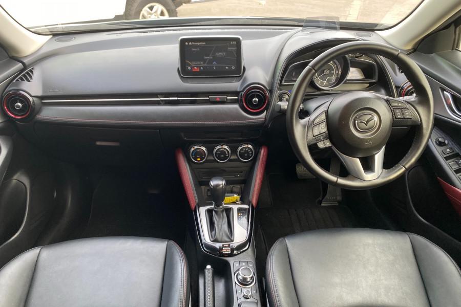 2015 Mazda CX-3 DK2W7A sTouring Suv Image 10