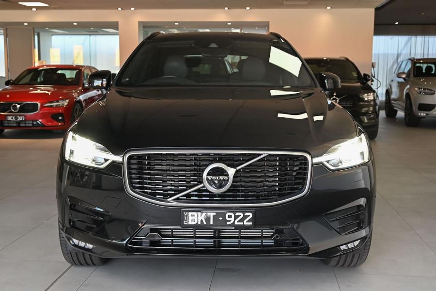 2019 MY20 Volvo XC60 UZ T6 R-Design Suv Image 20
